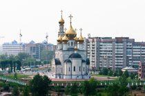 Алексей Федоров. Взгляд за 4000 км от Москвы